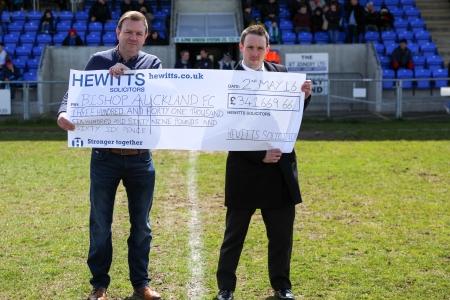Hewitts Help Super Fan's Dream Come True